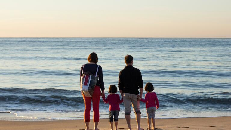 Life in a smaller family | Population Matters | Sustainable