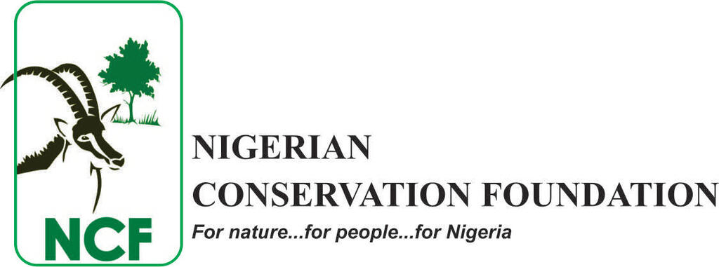 Nigerian Conservation Foundation logo